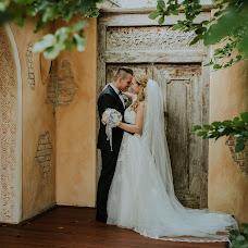 Wedding photographer Julia Hofmann (juliahofmann). Photo of 13.09.2017