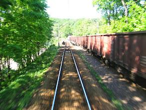 Photo: Szlak Wałbrzych Miasto - Wałbrzych Szczawienko