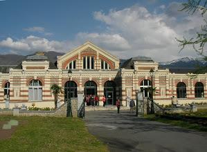 Photo: Les Thermes d'Argelès-Gazost