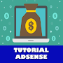 Tutorial Adsense APK icon