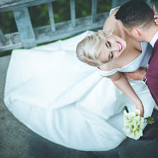 Wedding photographer Vaida Šetkauskė (setkauske). Photo of 20.07.2017