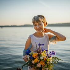 Wedding photographer Anna Timukova (Antima). Photo of 13.09.2016