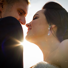 Wedding photographer Irina Kuzishin (tarasiryna). Photo of 17.11.2017