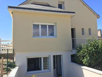 appartement à Noyant (49)