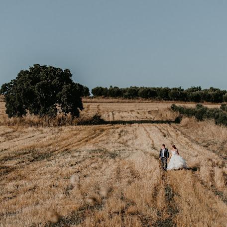 Wedding photographer Golfinos Kostas (golfinoskostas). Photo of 11.12.2017