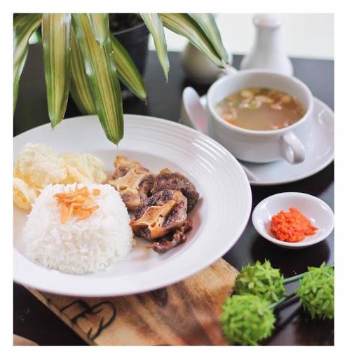 Store Images 2 of Tulp Indo Dutch Restaurant