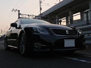クラウンアスリート GRS200のカスタム事例画像 BanBan 【Jun Style】さんの2020年05月25日06:35の投稿
