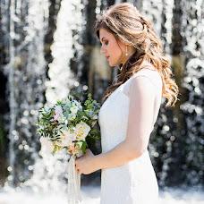Wedding photographer Vyacheslav Sosnovskikh (lis23). Photo of 11.07.2017