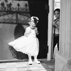 Wedding photographer Anton Makeev (gizantoXa). Photo of 20.10.2015