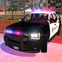 American Police Suv Driving: Car Games 2020 icon
