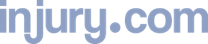 Injury.com Logo