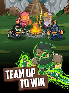 Legendary Team screenshot