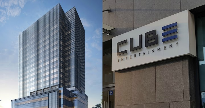 Big Hit Entertainment dorește să cumpere agenția CUBE?