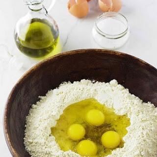 Fresh Einkorn Pasta Recipe