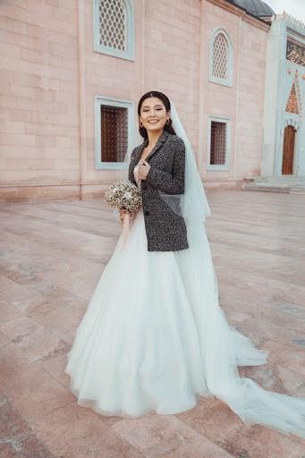 Bröllopsfotograf Diana Varich (dianavarich). Foto av 05.05.2019