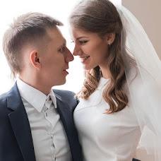 Wedding photographer Alena Nikonova (AlenaNikonova). Photo of 30.03.2015