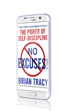 Download No Excuses The Power Of Self Discipline Pdf Apk Latest