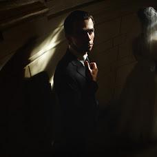 Wedding photographer Volodymyr Ivash (skilloVE). Photo of 16.10.2013