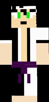 Jin Kazama Nova Skin