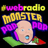 Web Radio Monster Pop - Italia