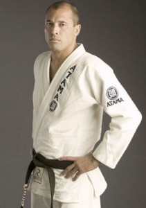 Royce Gracie Yoga For Fighters