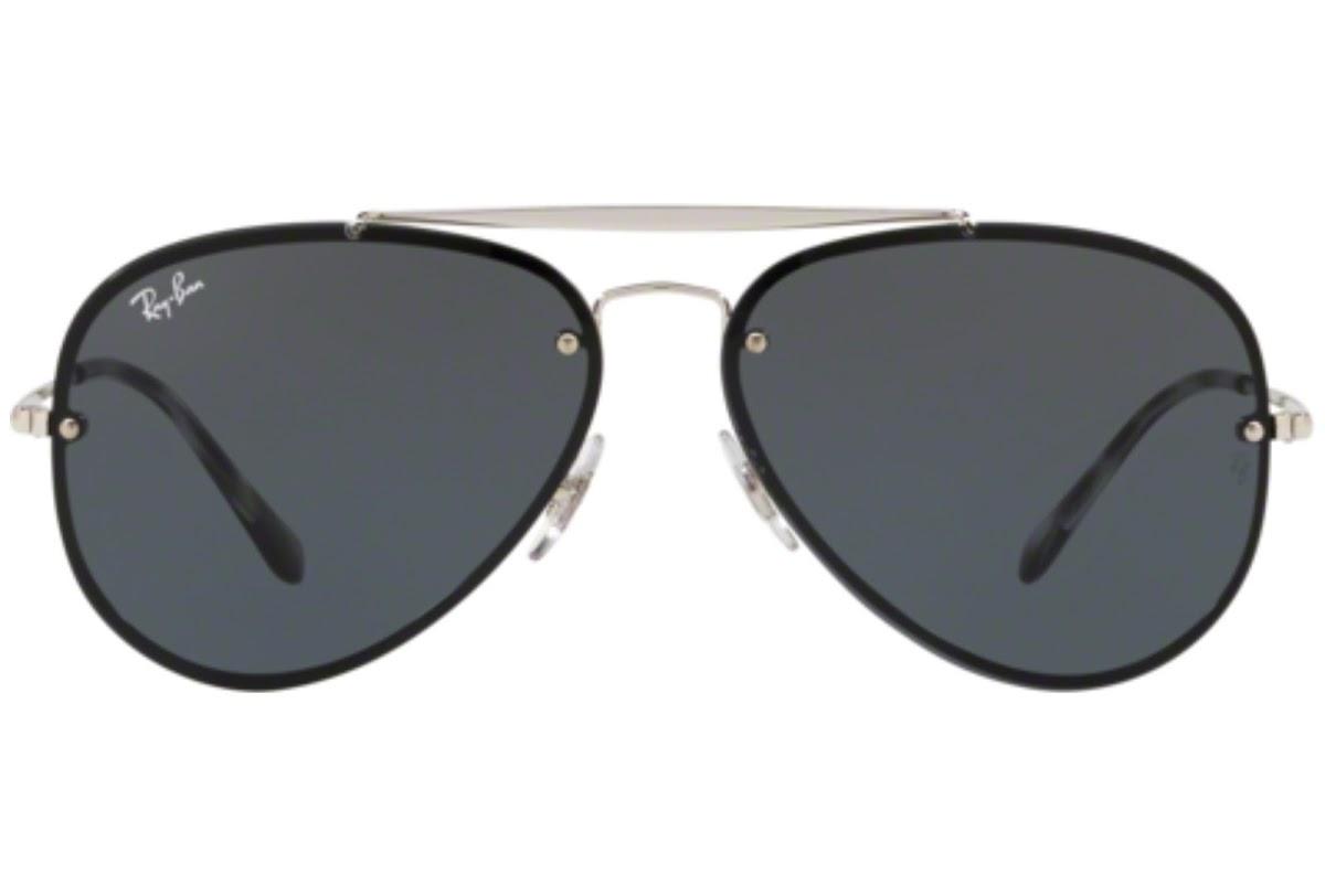 316e444b11082 Buy Ray-Ban Blaze Aviator RB3584N C61 003 87 Sunglasses