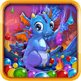 Dragon Bubble : Puzzle Pop