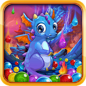 Dragon Bubble : Puzzle Pop
