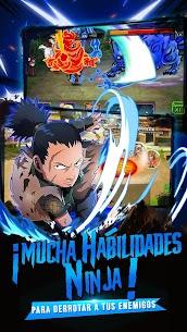 Ninja Eterno: Batalla Ninja 3