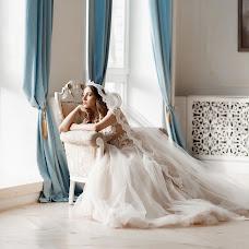 Wedding photographer Aleksandr Nekrasov (nekrasov1992). Photo of 19.02.2018