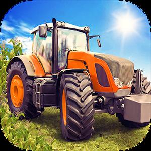 Download Farming PRO 2016 v2.0 APK + DATA Obb + DINHEIRO INFINITO Grátis - Jogos Android
