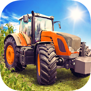 Farming PRO 2016 icon do jogo