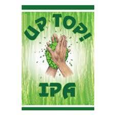 Logo of Jdubs Up Top! IPA