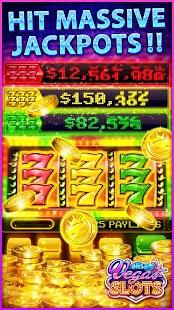 VEGAS Slots by Alisa –Free Fun Vegas Casino Games - náhled