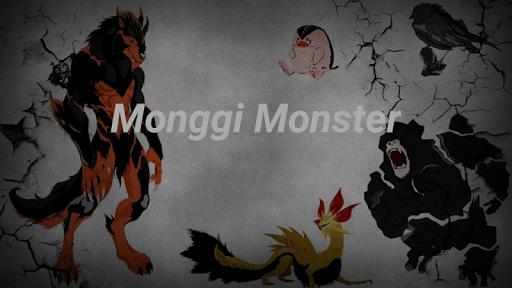 Monggi Monster