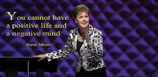 Joyce Meyer Daily Devotionals - Apps on Google Play