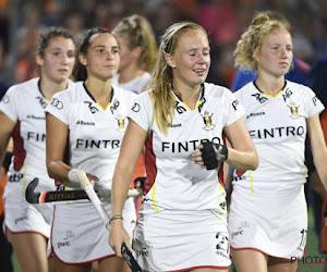 Belgische hockeyvrouwen zijn in Spanje opnieuw te sterk voor Ierland