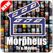 Morpheus Movies & Tv Android APK Download Free By Black Hat Developer