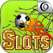 Soccer Madness Slots™