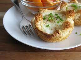 Eggs In A Basket Recipe