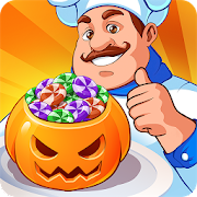 Cooking Craze: Crazy, Fast Restaurant Kitchen Game