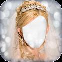 Wedding Princess Tiara Montage icon