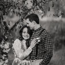 Wedding photographer Aleksey Lyapnev (Lyapnev). Photo of 10.10.2016
