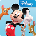 Mickey's Wildlife Count Along icon
