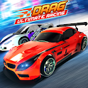 Top Speed Drag Racing - Fast Cars icon