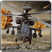 Chopper Air War Attack