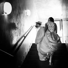 Fotógrafo de bodas Valentin Gamiz (valentin_gamiz). Foto del 30.06.2016