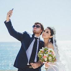 Wedding photographer Svetlana Gagkoeva (svetlanafoto5). Photo of 03.12.2015