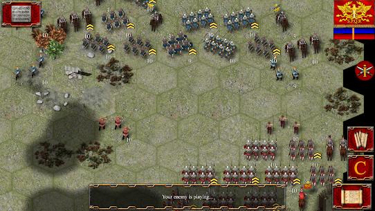 Ancient Battle Rome 3.7.9 Mod (Unlimited Money) 2