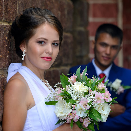 Wedding photographer Igor Vasilev (viostudio). Photo of 10.09.2017